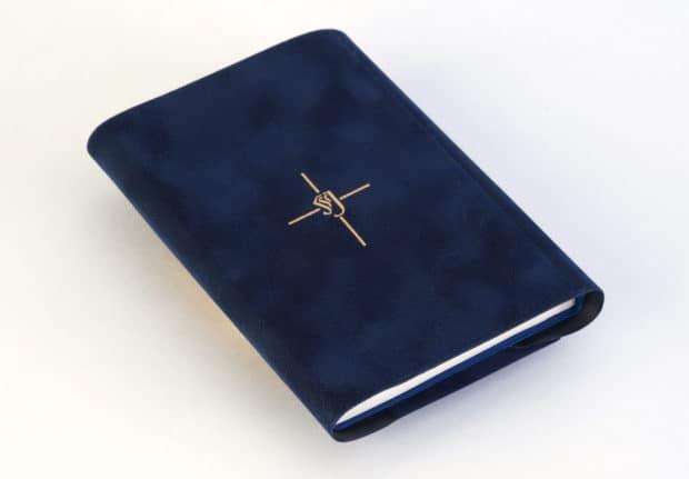 Couverture de livre personnalisée avec rabat