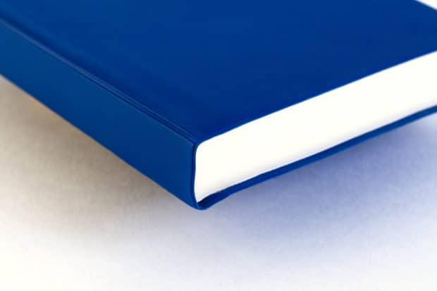 Couverture en PVC sur-mesure pour édition de bibles