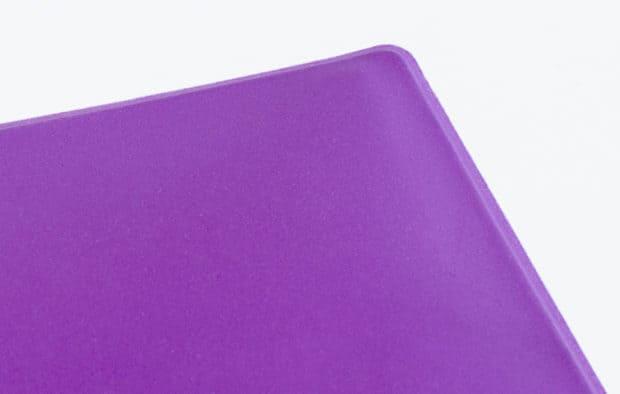 Étui de protection pour ordonnances en PVC expansé